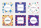 Colorful geometric covers set