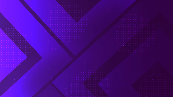 Colorful geometry pattern background