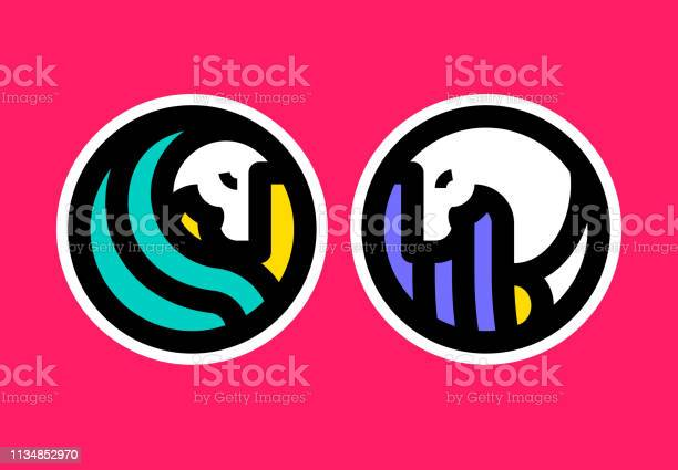 Colorful icon or logo template of horse vector id1134852970?b=1&k=6&m=1134852970&s=612x612&h=ubtn simano7m0ghblkkzc05ikkdc 9euxm2egwftoq=