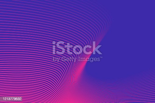 istock Colorful Lines Pattern Background 1213779532