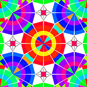 Colorful mandalas oriental decorative pattern background wallpaper. Vector illustration for textile print and fashion wrapping.