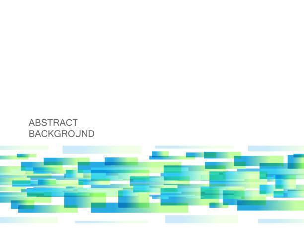 stockillustraties, clipart, cartoons en iconen met kleurrijke moderne stijl abstractie achtergrond van verschillende vormen. kleurrijke template illustator vector - green background