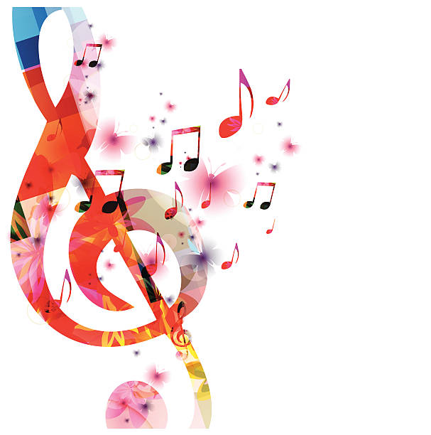 Best Classical Music Illustrations, Royalty-Free Vector