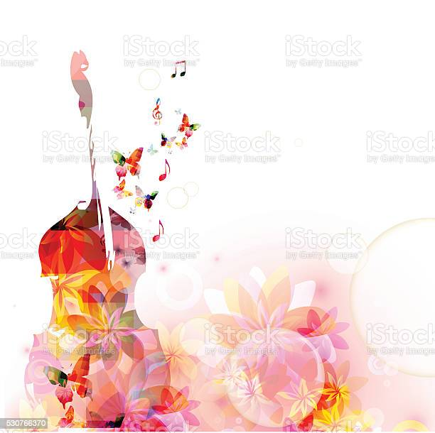 Colorful music background with violoncello and butterflies vector id530766370?b=1&k=6&m=530766370&s=612x612&h=afqb0qoojpsppfbrn9fxjtsz7rsvnkzw1flt9sd3oec=