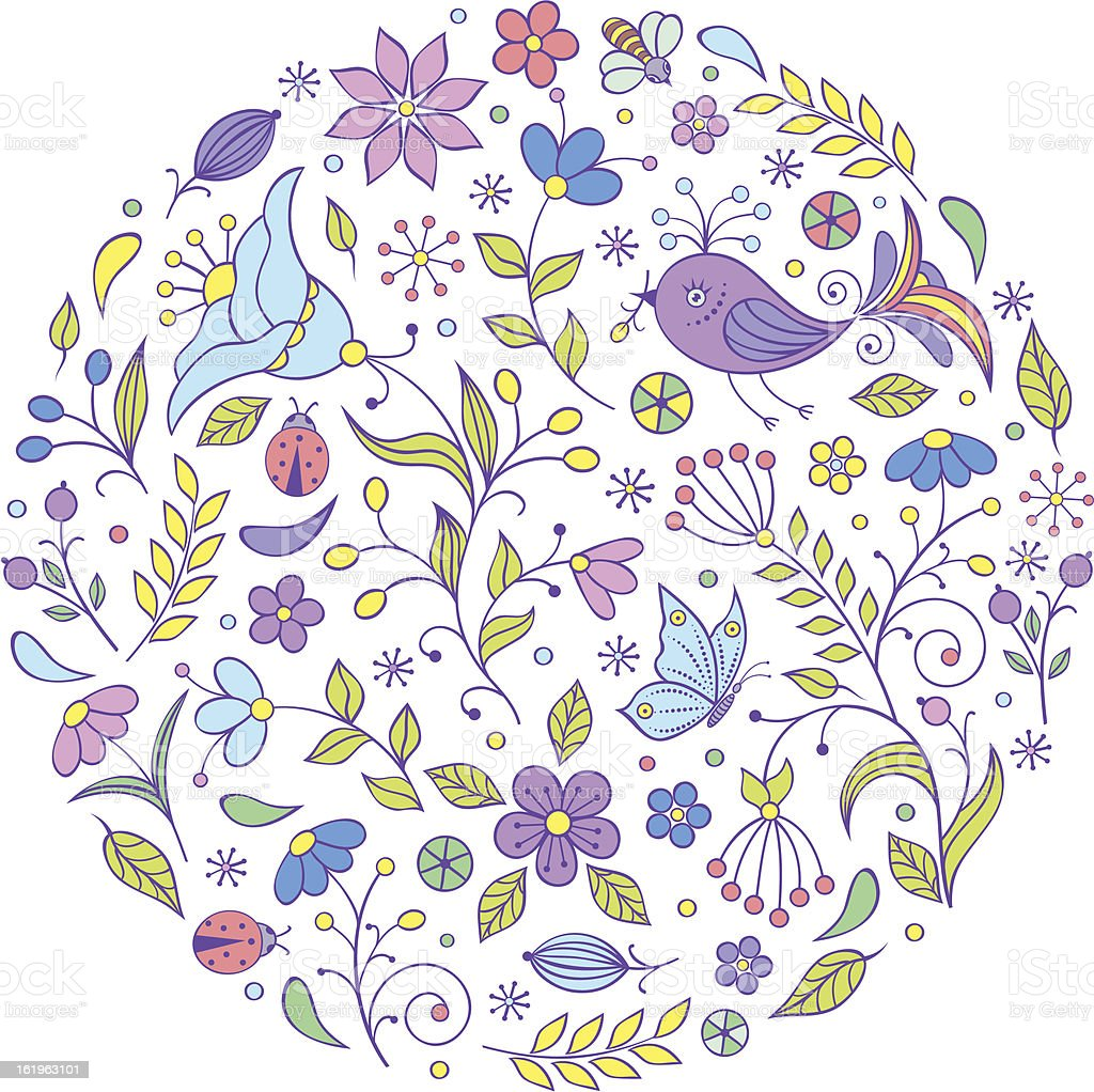 colorful pattern on white background royalty-free colorful pattern on white background stock vector art & more images of abstract