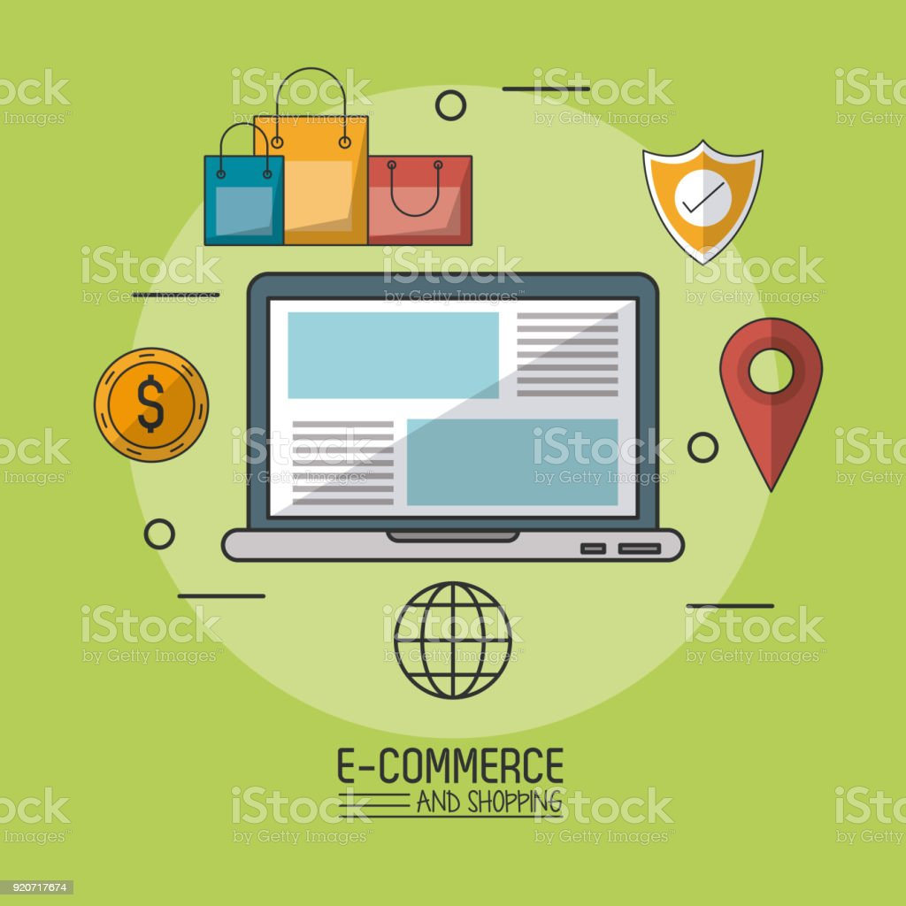computer in commerce