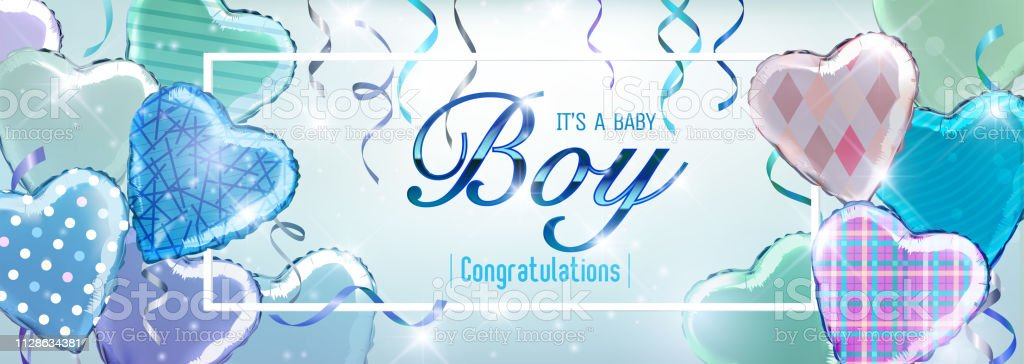 Gluckwunsche baby boy