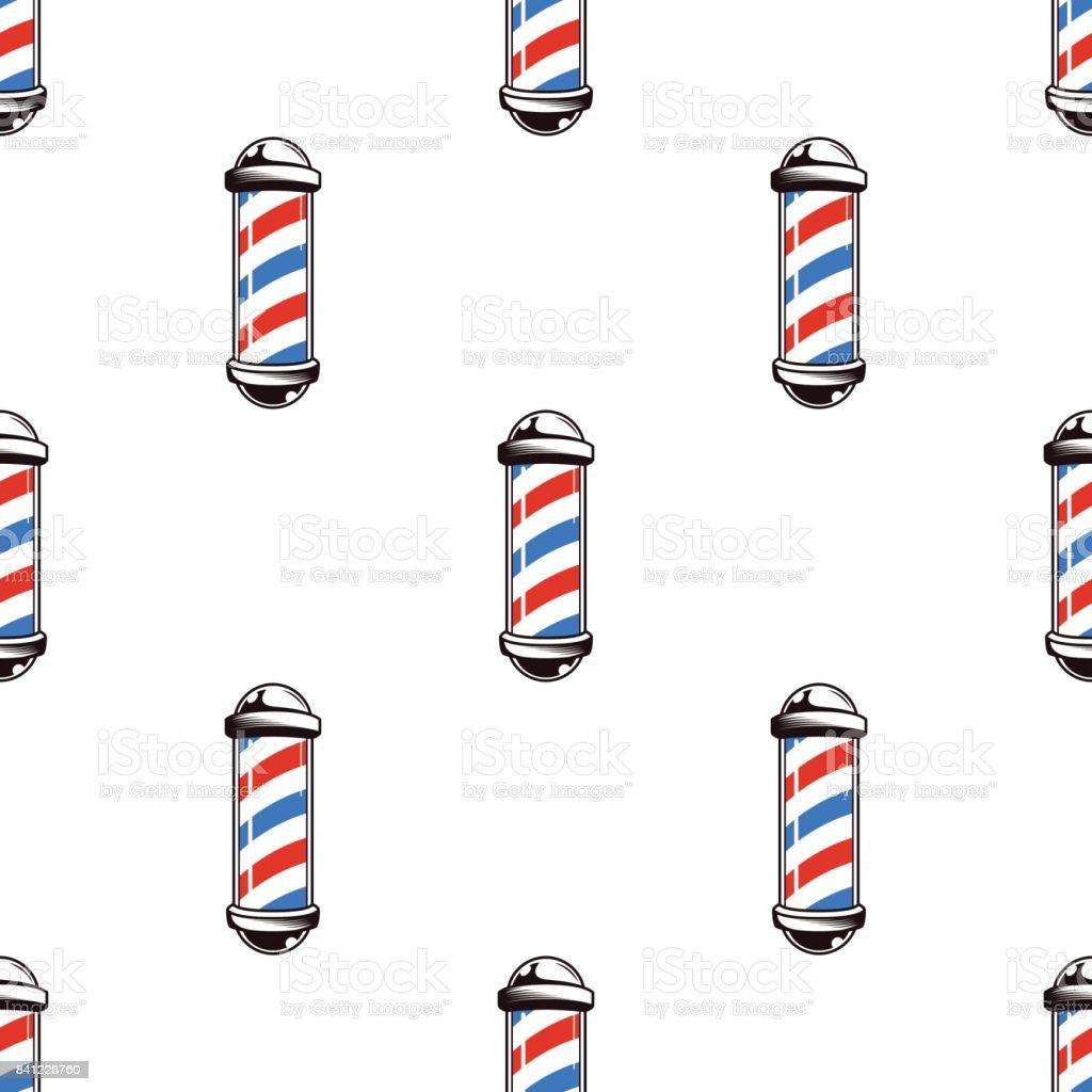royalty free barber pole clip art vector images illustrations rh istockphoto com