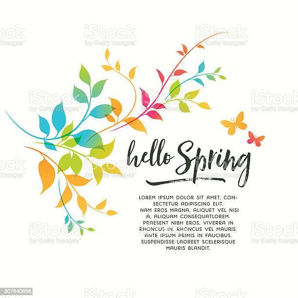 Colorful spring flourishes vector id507840656?b=1&k=6&m=507840656&s=612x612&h=yt41szitjf3tfifwiqc02lxnhab8zzojwdwudpfxlgq=