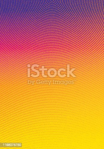 Colorful Striped Gradient background