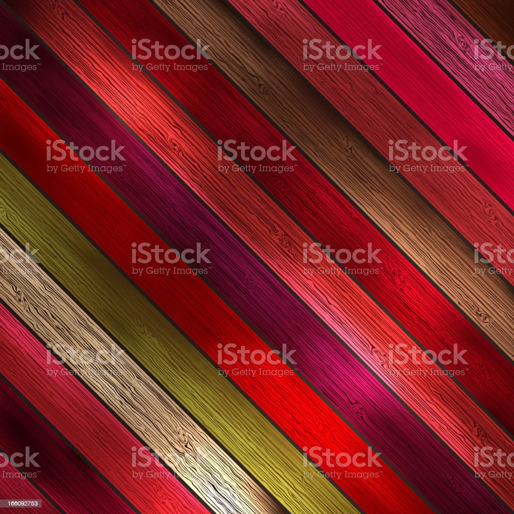 Colorful wooden with copyspace.  + EPS10 royalty-free colorful wooden with copyspace eps10 stock vector art & more images of abstract