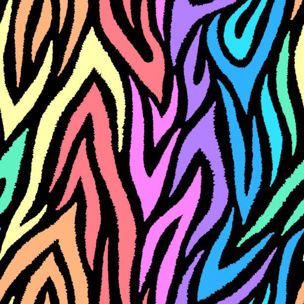 Top 30 Purple Zebra Wallpaper Clip Art Vector Graphics And