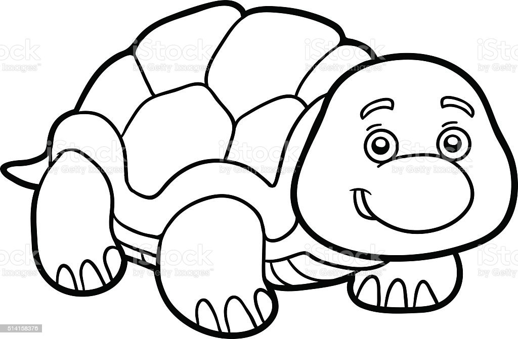 - Coloring Book Coloring Page Stock Illustration - Download Image Now - IStock