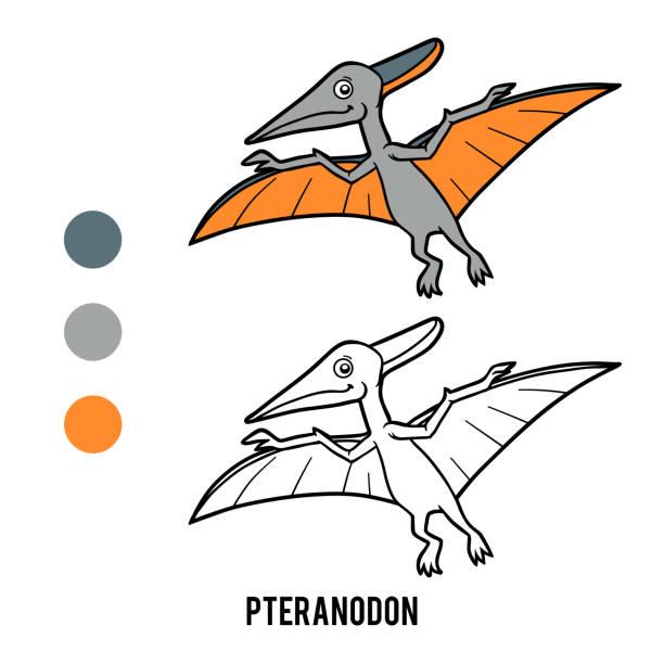 Vectores de Pteranodon e Ilustraciones Libres de Derechos - iStock