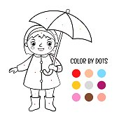 Coloring book for children.
