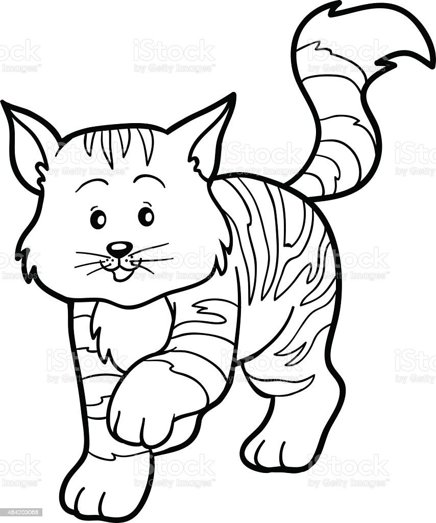 Make Coloring Page Photoshop
