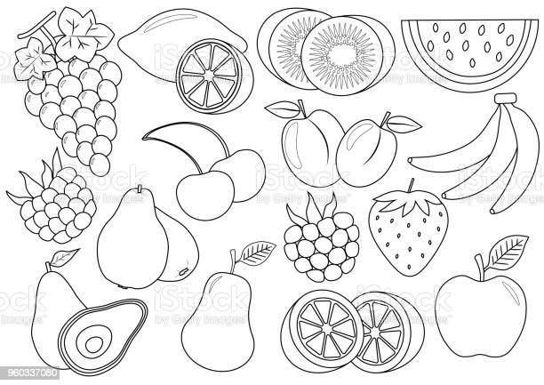 Free coloring set Images, Pictures, and Royalty-Free Stock