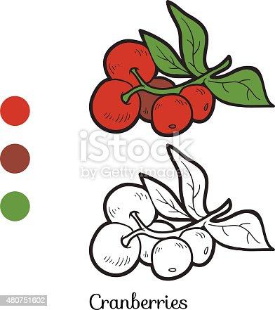480751604istock Libro Para Colorear Frutas Y Verduras