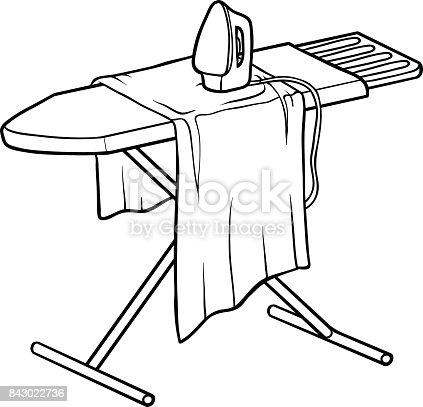 malbuch b geleisen brett stock vektor art und mehr bilder von ausmalen 843022736 istock. Black Bedroom Furniture Sets. Home Design Ideas