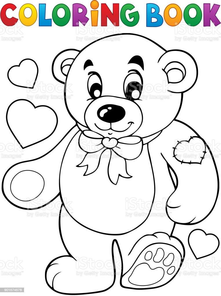 Großartig Teddybär Färbung Seite Galerie - Entry Level Resume ...