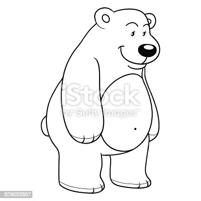 istock Linda polar bear posando con su hijo 452111369 istock Linda ...