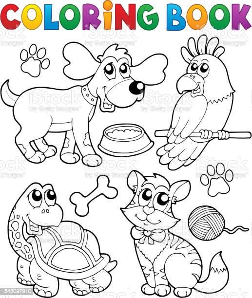 Coloring book with pets 3 vector id545097910?b=1&k=6&m=545097910&s=612x612&h=vxcckd4zard3hqnkfswxx4wll1ihrie07ov585gxcug=