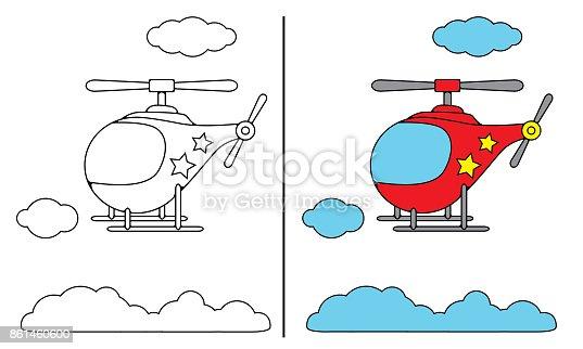 istock helicóptero civil Vector 910827260 istock helicóptero civil ...