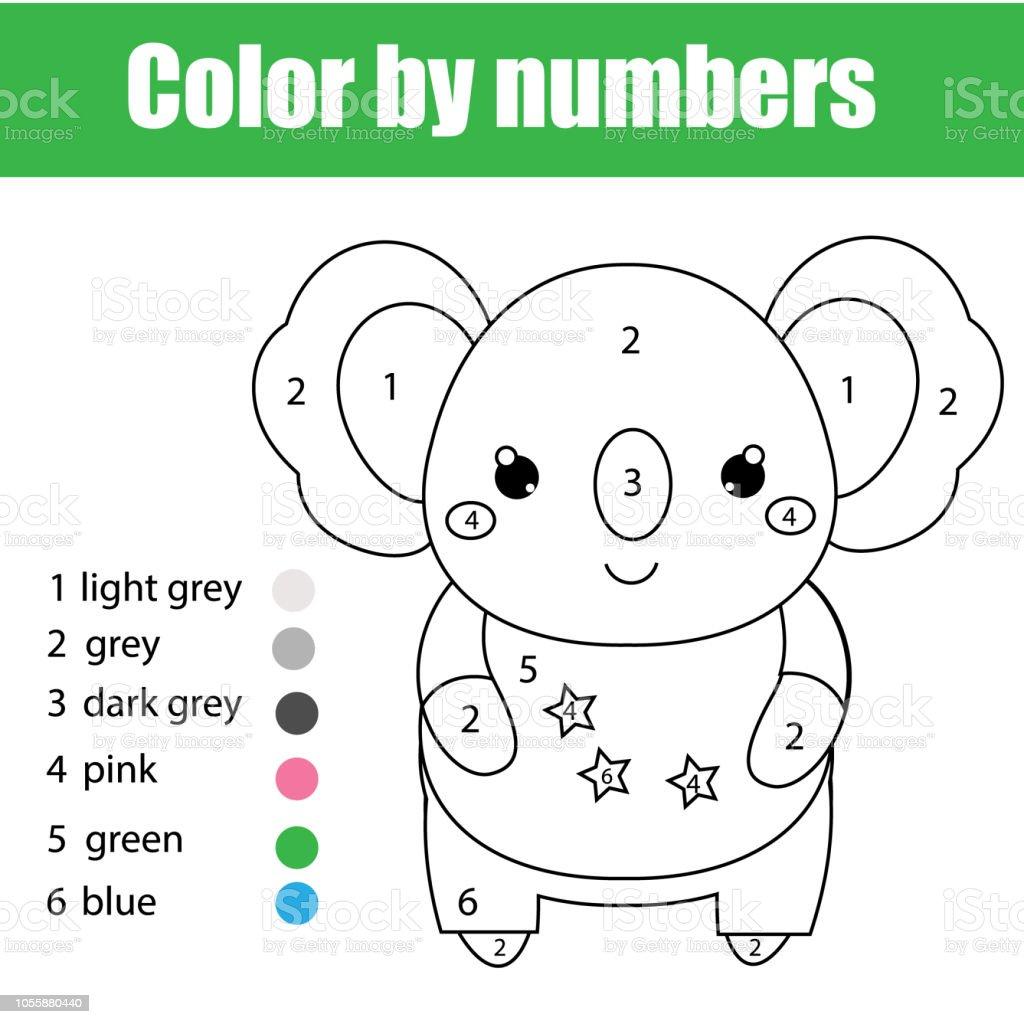 Koalas for Kids