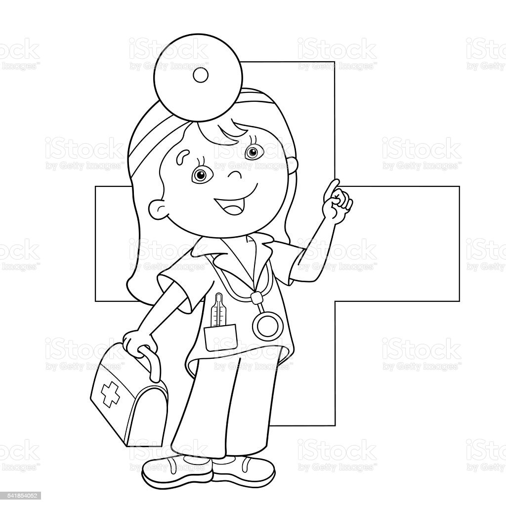 It's just a graphic of Astounding first aid coloring page