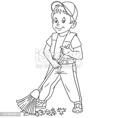Free Garbage Man Clipart And Vector Graphics Clipartme
