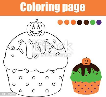 Ziemlich Halloween Spaß Aktivitäten Für Kinder Ideen - Ideen färben ...