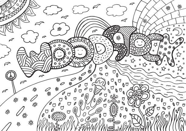 Top 60 Woodstock Clip Art, Vector Graphics and