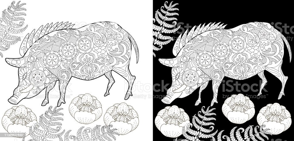 10 Free Coloring Pages - Bug Symmetry - Art For Kids Hub ...   491x1024
