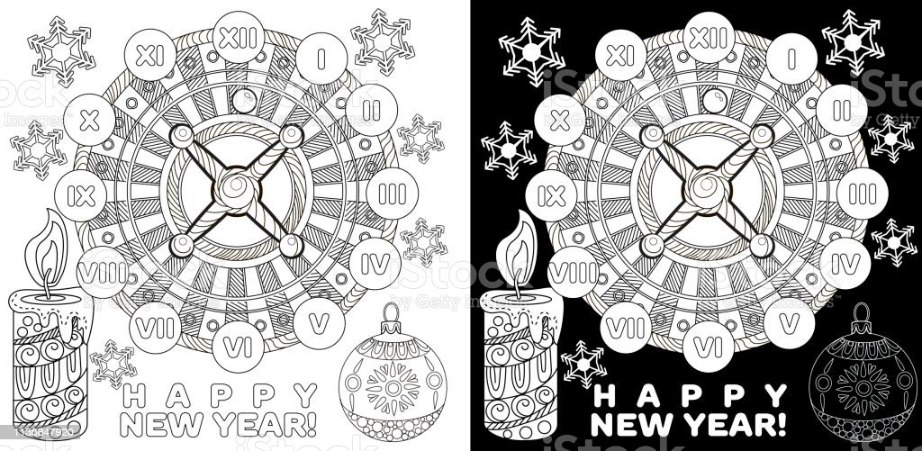 Anti Stress Doodle Coloring Pages Printable Golden Sheets Fun Clip ... | 501x1024