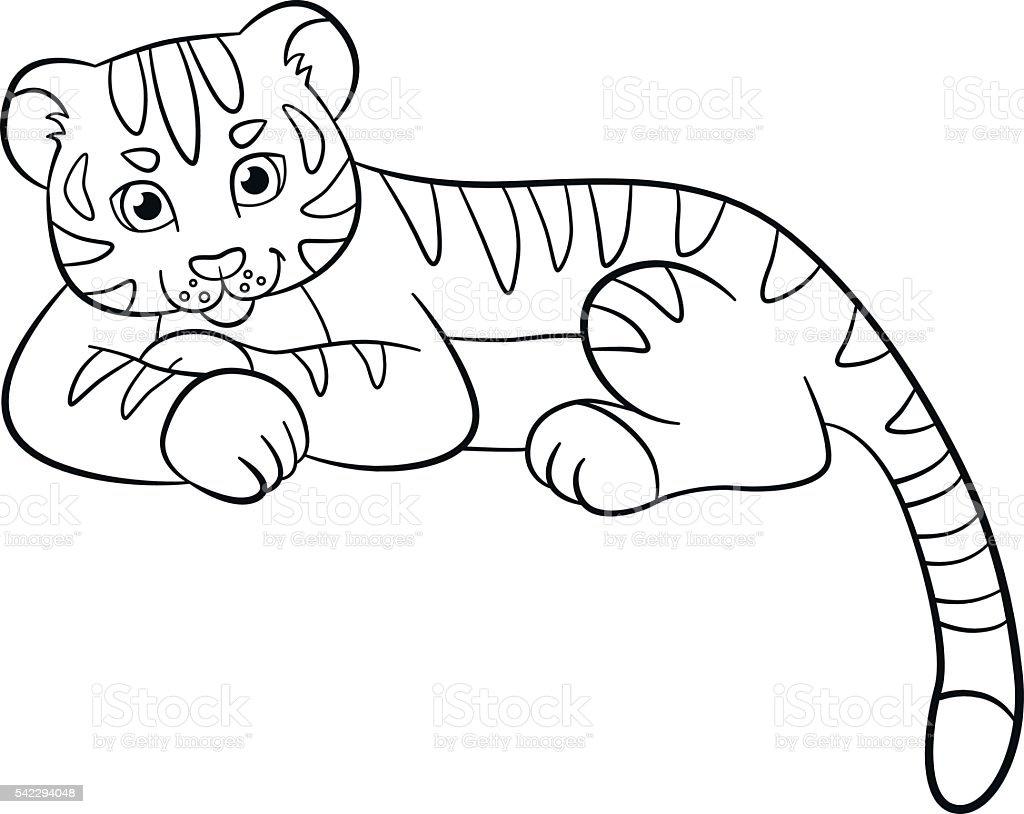 Disegni Di Animali Mammiferi E Ovipari Da Colorare Migliori Pagine