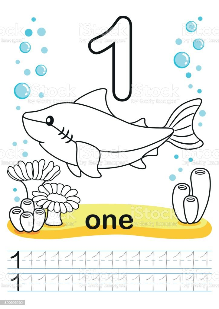 Printable worksheet for kindergarten and preschool for Actividades para jardin de infantes