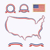 Colors of USA