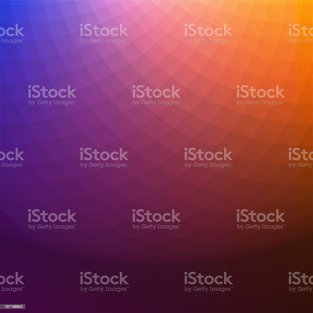 colour background royalty-free stock vector art