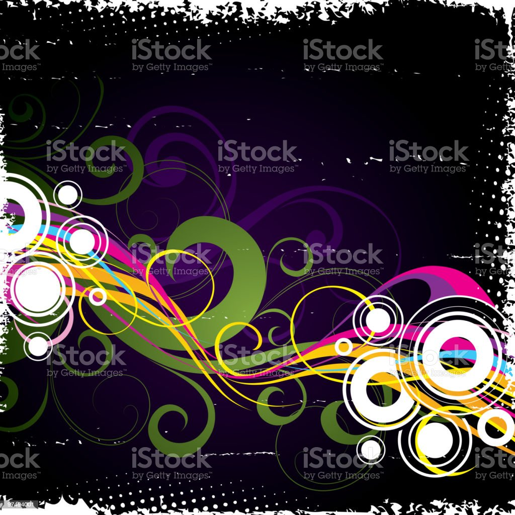 Colour composition royalty-free colour composition stock vector art & more images of abstract