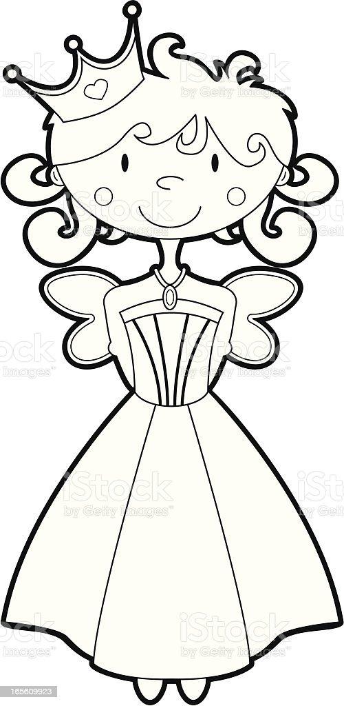 Princess Template