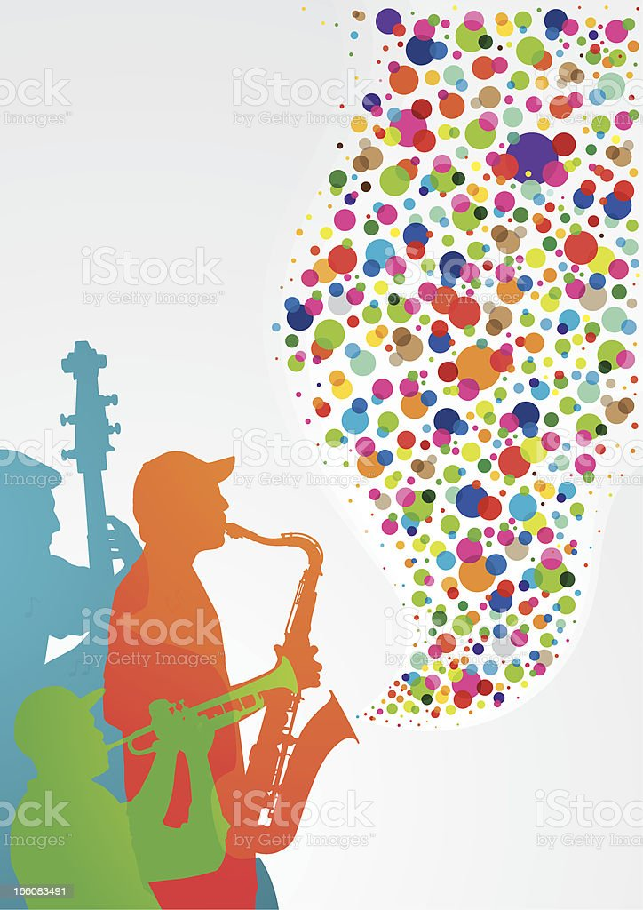 Colourful music royalty-free colourful music stock vector art & more images of abstract