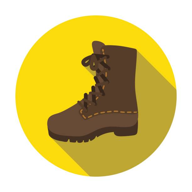 Best Muddy Boots Illustrations, Royalty-Free Vector ...