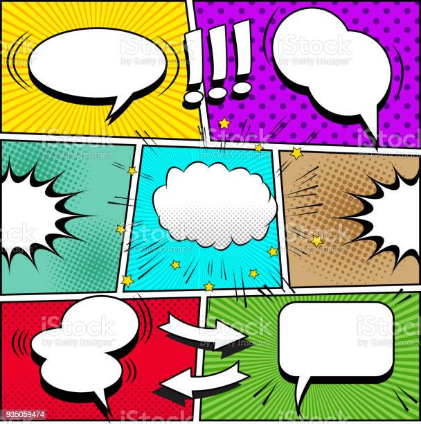 Comic book page background vector id935059474?b=1&k=6&m=935059474&s=612x612&h=poqevovolj1rev1hetdop az7b0n09ri s7c4vbw3kg=