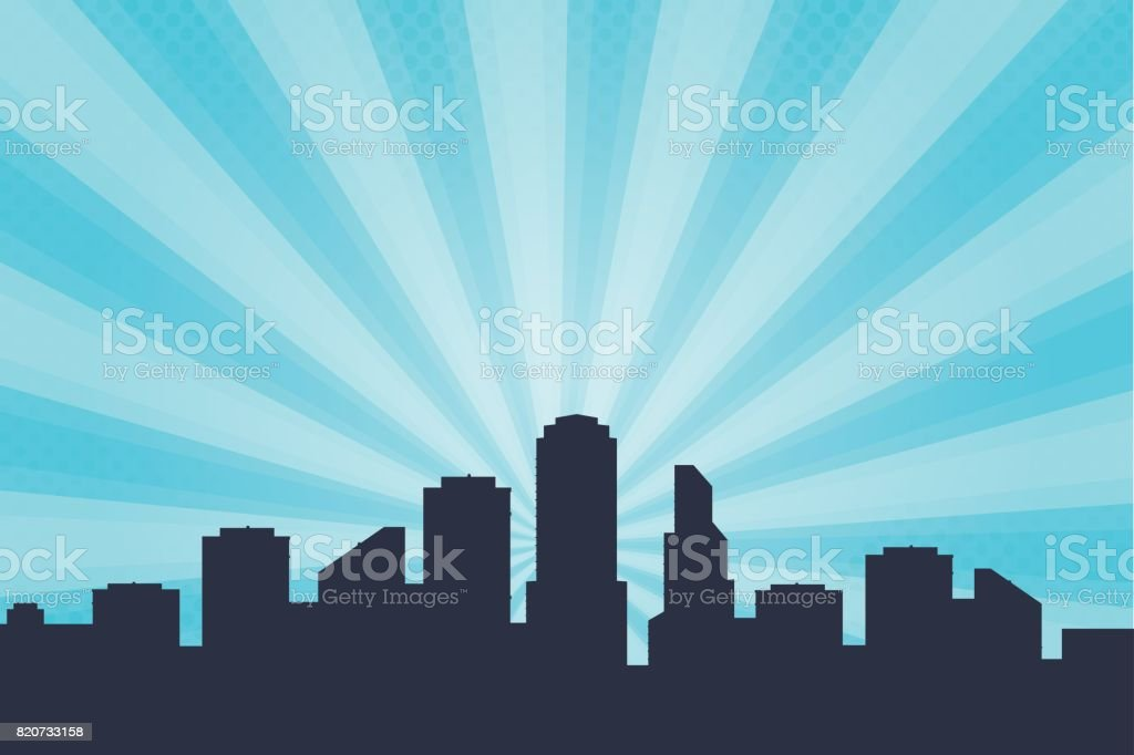 royalty free cartoon of dark city buildings texture clip art vector rh istockphoto com