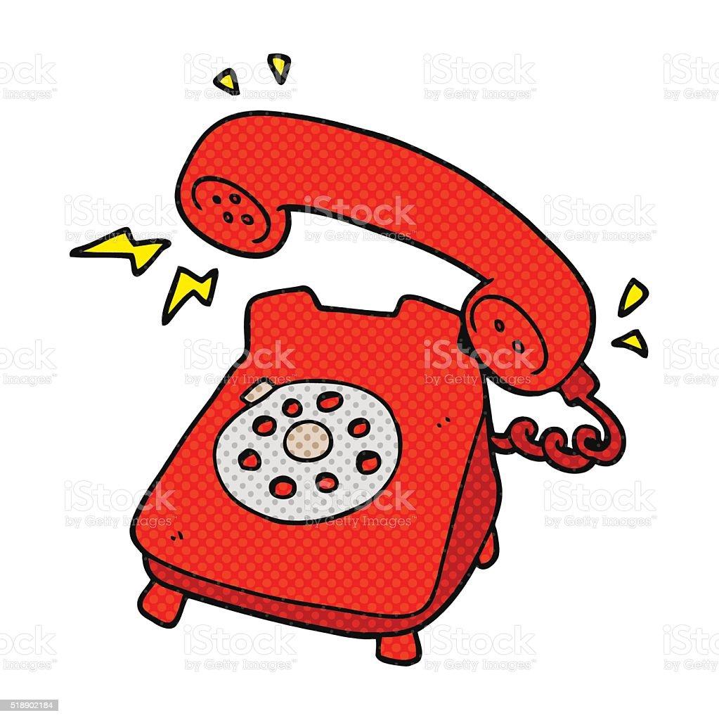 Telefon Comic