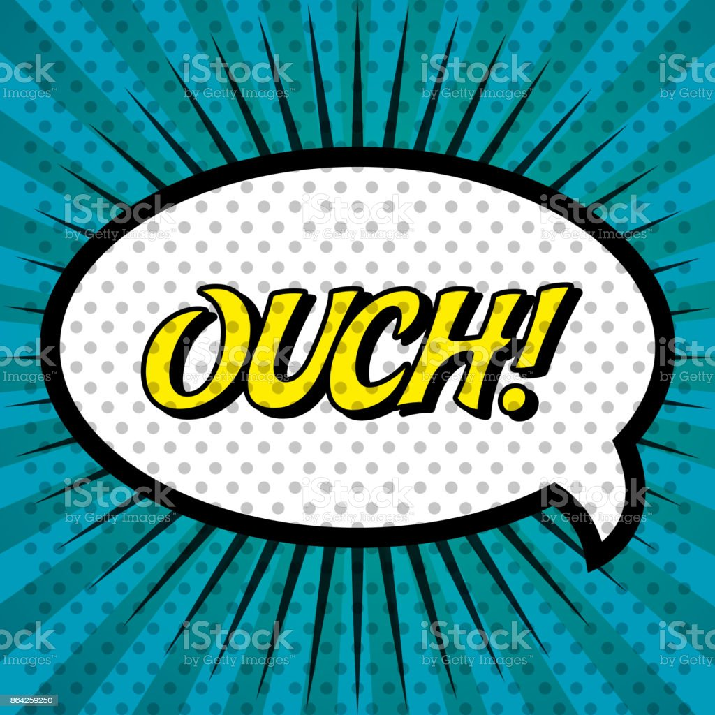 comic bubble speech text graphic royalty-free comic bubble speech text graphic stock vector art & more images of abstract
