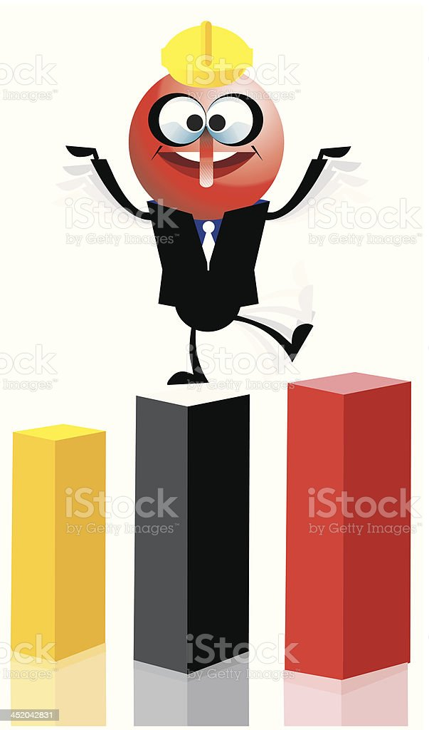comic character royalty-free comic character stock vector art & more images of architect