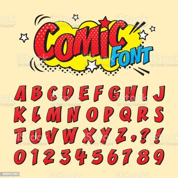 Comic font red vector id836302962?b=1&k=6&m=836302962&s=612x612&h=amekmd8 p4i j5dp1pjjelba 4xz9fp8pxycpeitjq4=