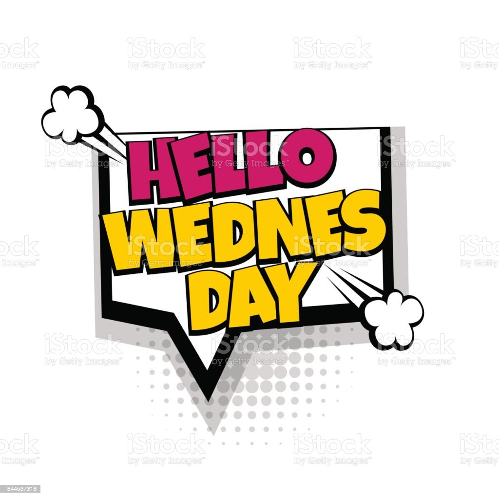 royalty free wednesday clip art vector images illustrations istock rh istockphoto com happy wednesday morning clipart happy wednesday hump day clipart