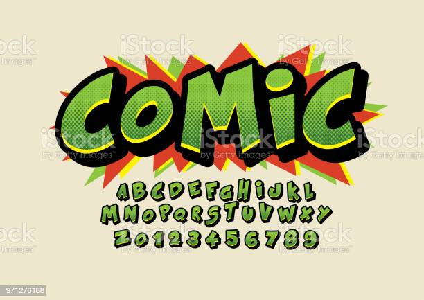 Comical alphabet vector id971276168?b=1&k=6&m=971276168&s=612x612&h=8quzoq3 y a4gfr5i7xhuxgi9v 2fj9stuxpphzzlhw=